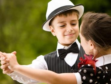 Kids Latin/Ballroom Dance Classes - 9 ($19) or 10 Weeks ($22) at Orchard's Dance Studio, 2 Locations (Up to $200 Value)