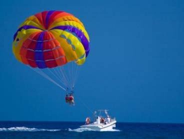 Bali: Tour with Water Sport Activities, Equipment, Transfers, Professional Guide and Insurance with Bali Sun Tours