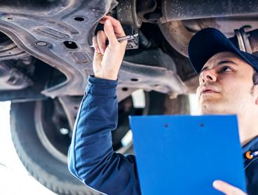 $79 for a Full Car Service or Air Conditioning Re-Gas Service (Valued Up To $393.80)
