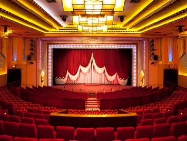$11 for One or $21 for Two Tickets to Hayden Orpheum Picture Palace, Cremorne (Up to $46 Value)