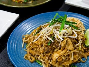 Dining Credit to Spend on Thai Food and Drinks in Haymarket - Just $29 for $60 Credit to Spend, $49 for $100 Credit, or $69 for $150 Credit