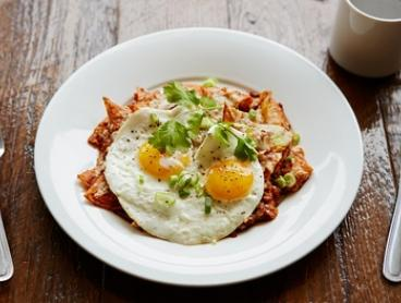 All-Day Breakfast with a Coffee for 1 ($12.50), 2 ($24) or 4 People ($47) at The Arch Cafe (Up to $90 Value)