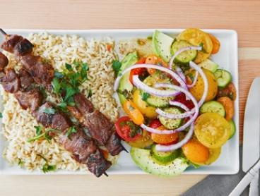 $19 for $30 or $36 for $60 to Spend on Turkish Food and Drink at Kebaba Turkish Grill Bar