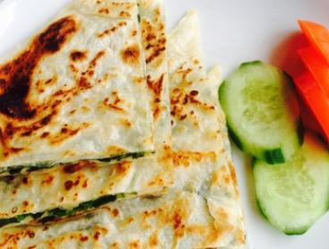 Choice of Pide or Gozleme with Drink for One ($12) or Two People ($24) at Pazar Grill (Up to $39.80 Value)