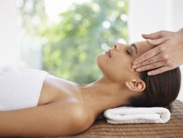 $49 for a Pamper Package with Massage, Facial and Sparkling Wine at Short Black and Sides (Up to $110 Value)