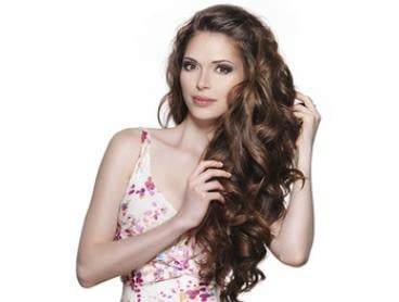 Wash, Cut, Blow-Dry and Treatment ($39) with Full Colour ($69) at A New Do Hair N Beauty (Up to $220 Value)