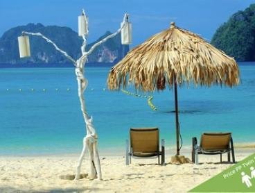 ✈ Phuket and Phi Phi Island: From $899 Per Person for a 10-Night Getaway with Flights, Breakfast and Airport Transfers