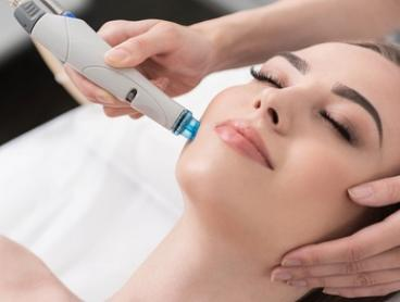 Diamond or Hydro Microdermabrasion and LED Facial ($49) Plus Peel ($59) at Melbourne Laserderm Clinic (Up to $239 Value)