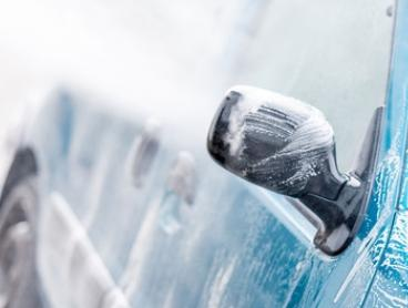 Car Wash: Gold Package ($35), Diamond Package ($51) or Interior Detail ($95) at Capital Carwash (Up to $159 Value)
