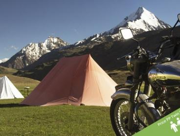 India: From $1,079 Per Person for Himalayan 12-Night Motorbike Tour Challenge with Meals with World Travel Experiences