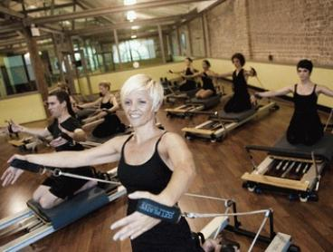 Six-Week Reformer Pilates, Yoga, Hot Yoga Pass for One ($35) or Two ($65) at Quro Health Studios (Up to $762 Value)