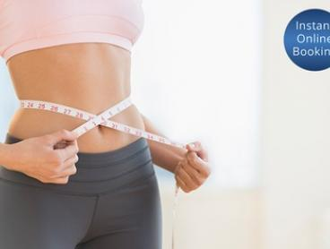 Fat Cavitation Package - Two ($89), Four ($149) or Eight Sessions ($249) at Beauty And Health Inn (Up to $1,112 Value)