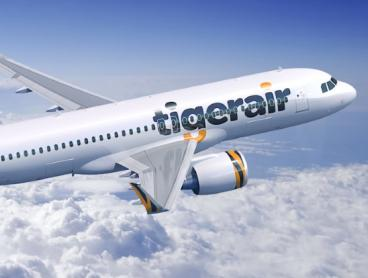 Domestic sale! e.g. Melbourne to Gold Coast $60, Sydney to Whitsundays $65, Perth to Melbourne $110 + MORE on TigerAir