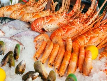 $139 for All-You-Can-Eat Seafood Buffet with Lobster for Two People at Baygarden Restaurant (Up to $213 Value)