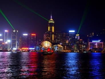 Direct flights to Hong Kong from $531 return on Qantas. All departure cities under $600!