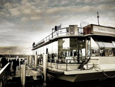 Ladies That Brunch Cruise for One ($39) or Two People ($75) with Sydney Glass Island (Up to $158 Value)