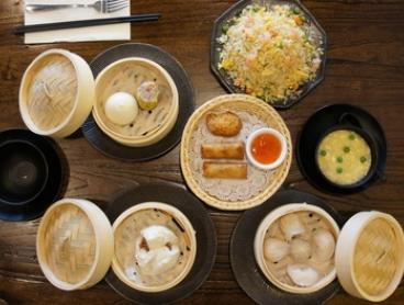 10-Course Yum Cha for 1 ($19), 2 ($35) or 4 People ($67) at Lucky Little Dumplings - Greensborough (Up to $137.20 Value)