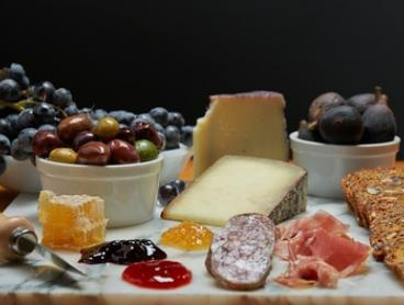 Antipasto Platter to Share and Cocktail Each for Two ($29) or Four People ($55) at Il Biscione (Up to $104 Value)