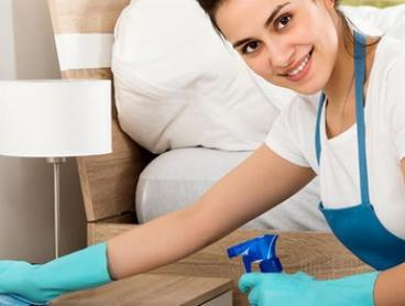 General House Cleaning 1 hour ($25) or upgrade to 2 hours ($39) or 3 hours ($89) home package with windows and oven.
