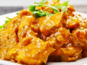 $25 for $50 or $50 for $100 to Spend on Two-Course Indian Dinner for Minimum Two Adults at Utsav Indian Restaurant