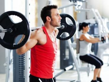 1-Month Gym and Two PT Sessions for 1 ($19) or 2 People ($29) at Anytime Fitness - Southern River (Up to $361.20 Value)