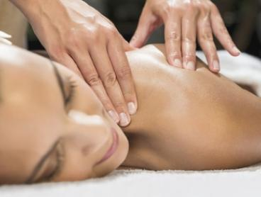 60-Min Thai or Aroma Oil Massage ($39), to Add 20-Min Foot Massage ($59) at Water Lily Thai Massage (Up to $105 Value)