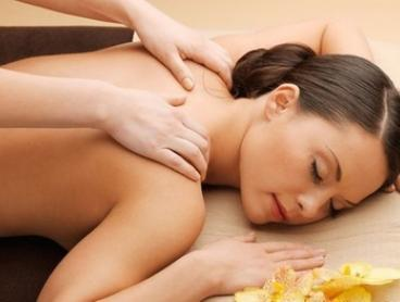 90-Minute Pamper Package with Massage & Facial for One ($55) or Two ($105) at E & G Day Spa (Up to $270 Value)