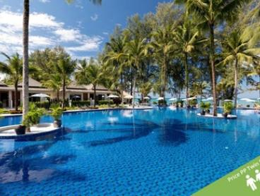 ✈ Phuket and Khao Lak: From $899 Per Person for a 10-Night Getaway with Flights, Breakfast and Transfers