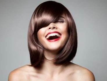 Expert Master Haircut + Bubbly ($65), to Add Balayage or Colour ($149) at Franck Provost, 2 Locations (Up to $405 Value)