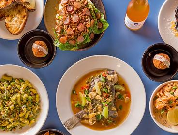 Chef-Hatted Tasting Menu in North Bondi is Only $65 for Two People or $128 for Four People (Valued Up To $264)