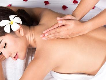 $49 for an Hour-Long Aromatherapy Massage, or $59 with 15 Minutes of Foot Reflexology. Two-Person Packages Start from Just $89 (Valued Up To $198)
