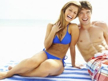 Four Laser Hair Removal Sessions on Two ($99), Three ($129) or Four Areas ($149) at The Laser Room (Up to $1,584 Value)