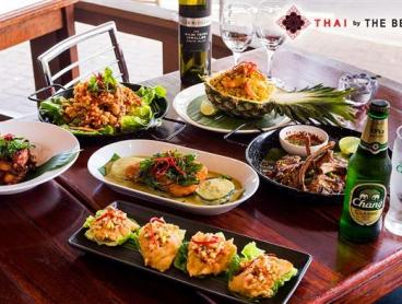 Lip Smacking Thai by the Beach