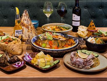 Dining Credit to Spend on Authentic Malaysian Food & Drinks in Darling Harbour - Just $29 for $60 Credit, $49 for $100 Credit, $69 for $150 or $95 for $200