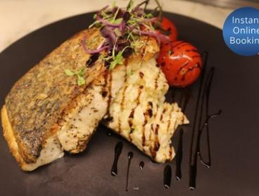 3-Course Lunch or Dinner with a Drink for One ($35), Two ($69), Four ($135) or Six ($199) at Memento Lounge & Bistro