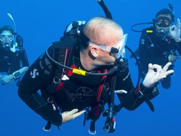 Beginners' Scuba Dive Experience for One ($59) or Two People ($109) with Sydney Dive Safari (Up to $298 Value)
