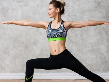 Yoga and Pilates Class Passes in Erindale: Five-Class Pass for One Person is $29, or $49 for Two People. Upgrade to 10 Classes for $49 for One Person, or $89 for Two People (Valued Up To $340)