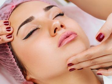 Organic Spa Packages in Fairy Meadow - Signature Facial & AHA Peel Package from $69 for One Person, or Upgrade to a Lactic and Enzyme Peel Package from $79 (Valued From $185)