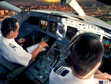 Jet Flight Simulator Experience in Newcastle - $59 for a 30-Minute Session or $99 for a 60-Minute Session (Valued Up To $349)