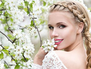 Hair Makeover Package in New Town - Choose a Hair Braiding Experience in Hobart's Newest Braid Bar for $29, or a Cut & Colour Package for $59 (Valued Up To $135)
