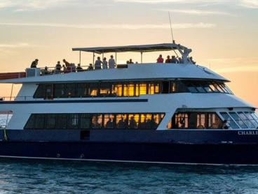 2.5-Hour Sunset Cruise is Just $58 for Two People or $116 for Four People. Drinks and Snacks Available for Purchase On Board (Valued Up To $232)
