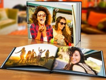 From $8.99 for a Personalised Hardcover Photobook (Don't Pay up to $189.99)