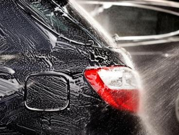 Premium Car Wash for One ($45) or Two Cars ($85) at Silver Sponge Hand Car Wash (Up to $160 Value)