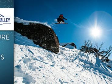Midweek Madness Snowy Mountain Adventure Package with Accommodation and Daily Thredbo Lift Passes. Two-Night Stay from $249 Per Person or Three-Night Stay from $359