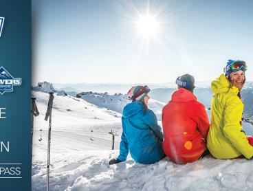 Queenstown Ski Getaway with Transfers, Gear, Daily Breakfast and More: Prices Start from $499 for a Quad to Six Person Dorm, or from $699 for a Double or Triple Self-Contained Room (Valued Up To $1,106.61)