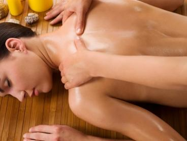 Thai or Combination Thai Oil Massage: 60 ($39) or 90 Minutes ($59) at At Chiang Mai Thai Massage, CBD (Up to $130)
