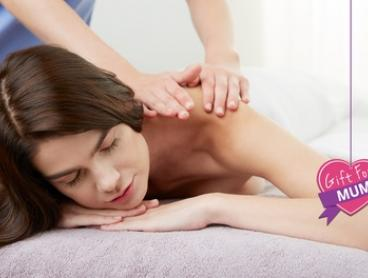 One-Hour Massage with Coconut Oil for One ($59) or Two People ($115) at Belconnen ACT Thai Massage (Up to $210 Value)