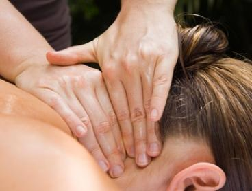 Vibrosaun: 1 Session with Massage ($29) or 10 Sessions ($49) at Any Bodies and Advanced Hair & Beauty (Up to $270 Value)