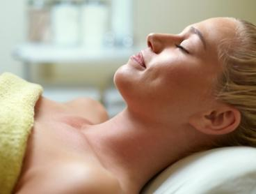 Relaxation ($59) or Ultimate Spa Package ($79) at Anjeleens Natural Medicine Clinic and Wellness Spa (Up to $315 Value)