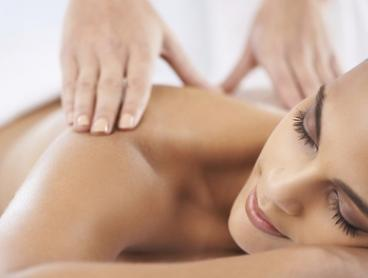 75-Minute Pamper Package for 1 ($42) or 2 People ($78) at Aussina Natural Health Centre, 2 Locations (Up to $296 Value)